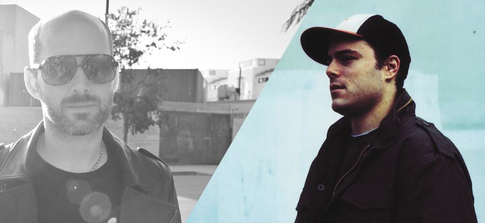 DJ CAM (FR) vs BLOCKHEAD (USA)
