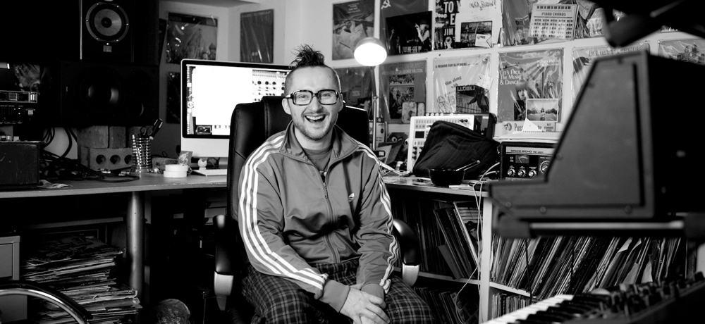 DJ VADIM (UK) w/ REWIND + LUDMILLA