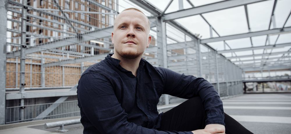 Chris Stussy (NL)