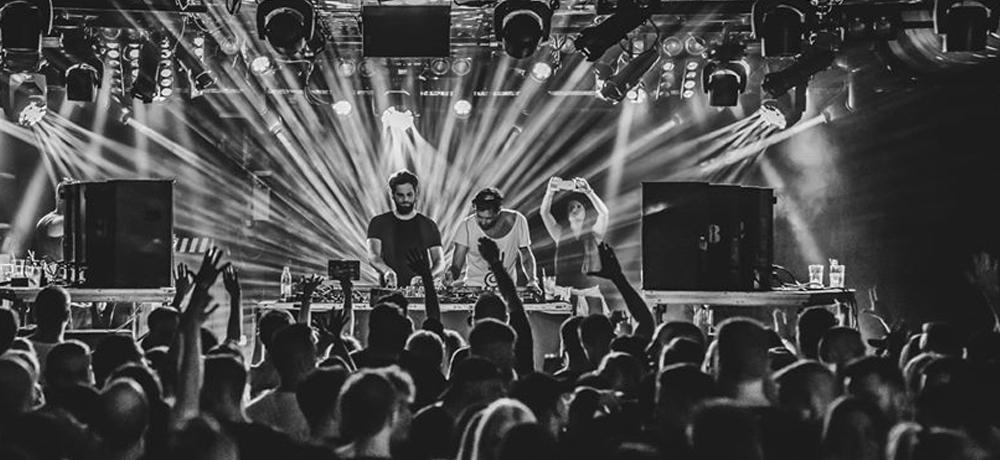 Truesounds Music 16th Birthday Tour